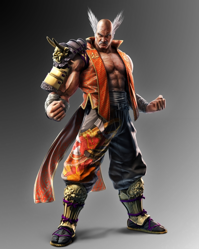 tekken official